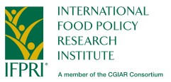 IFPRI logo - click to visit website