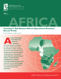 Cover image of the publication