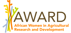 Women in African Agricultural Research Portal